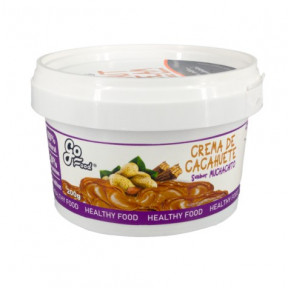 GoFood Muchachito Beurre D'arachide 200g