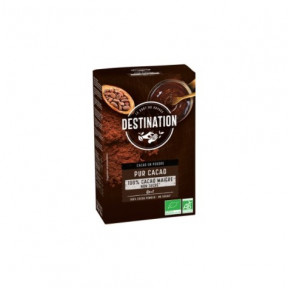 Cacao Puro 100% Bio Destination 250 g