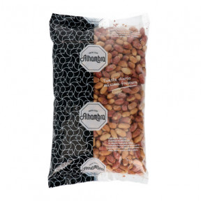 Alhambra Fried Almonds with Salt 1kg