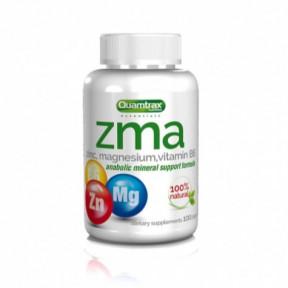 Quamtrax Essentials ZMA 100 capsules