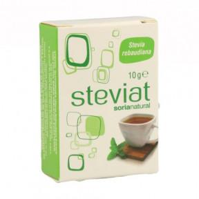 Édulcorant en Comprimés Steviat Soria Natural 30 ml