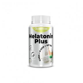 Quamtrax Essentials Melatonin Plus 60 capsules