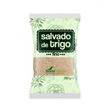 Sauvé de Blé Fin Soria Natural 250g