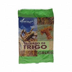 Salvado de Trigo Grueso Soria Natural 350g