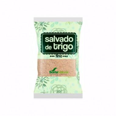 Farelo de Trigo Fina Soria Natural 800g