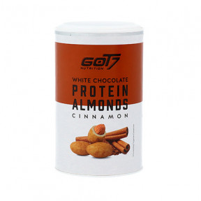 Got7 Almonds with White Chocolate and Cinnamon 85g