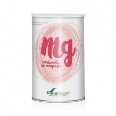 Soria Natural Magnesium Carbonate 150g