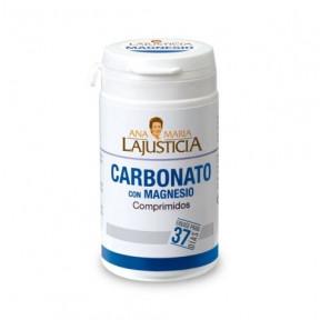 Ana María Lajusticia Magnesium Carbonate Tablets 75 Dose