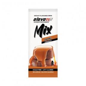 Boissons Mix à Saveur de Caramel ElevenFit 9g