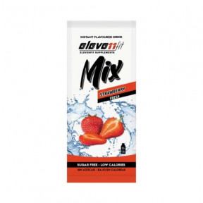 Bebidas Mix Sabor Fresa de ElevenFit 9g