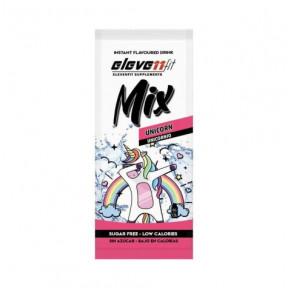 Bebidas Mix Sabor Unicornio de ElevenFit 9g