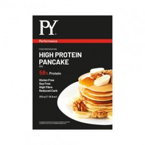 Preparado para Tortitas Alto en Proteínas Pasta Young 250g
