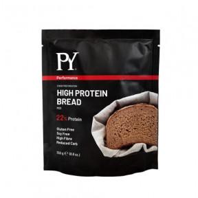 Preparado para Pan Alto en Proteínas Pasta Young 250g