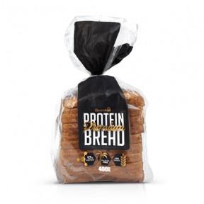 Pão de Proteína com Sementes Quamtrax 400 g