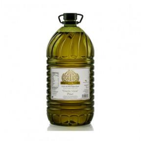Huile d'Olive Extra Vierge Sélectionnez Récolte Pagos de Toral 5L
