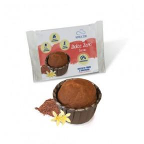 Muffin Dolce Zero Saveur de Cacao de Nuvola Zero 37g