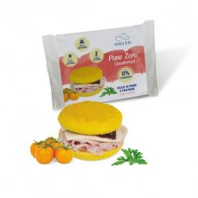 Sandwich Pane Zero Saveur de Naturel de Nuvola Zero 47g