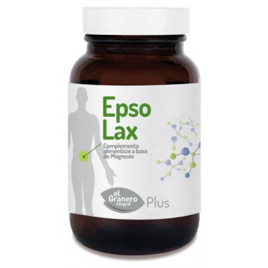 El Granero Integral Epsolax Magnesium Salts 100g