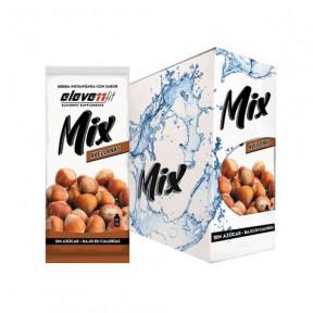 Pack de 24 Sobres Bebidas Mix Sabor Avellana de ElevenFit 9g