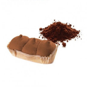 FeelingOk Start Cocoa PlumCake 45g