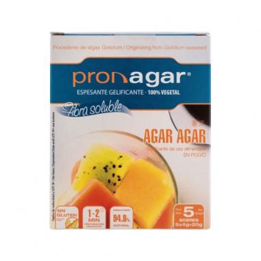 Pronagar Agar-Agar 20g