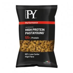 Regalo bolsa Pasta Proteica Pasta Young 50g al comprar cualquier producto Pasta Young