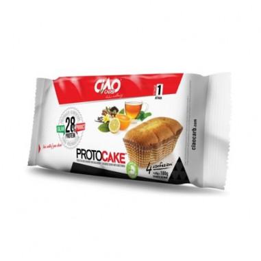 CiaoCarb Protocake Phase 1 Hazelnut Flavor Cake 180g