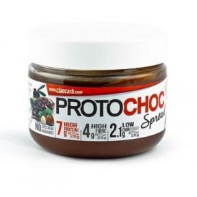 CiaoCarb Protochoc Phase 1 Crème Chocolat Cadeau 100 g à partir de 39 € d'achat