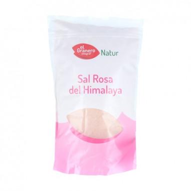 Sal Rosa del Himalaya El Granero Integral 1kg