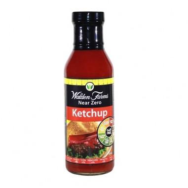 Ketchup Walden Farms 340g