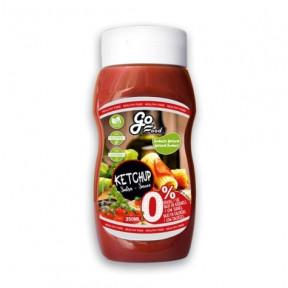 Molho Natural Ketchup 0% GoFood 350ml