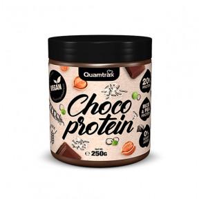 Quamtrax Choco Vegan Protein 250 g