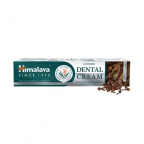 Dentifrice Ayurvédique aux Clous de Girofle Himalaya Herbals 100g