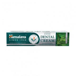 Dentífrico Crema Dental Ayurvédica con Neem Himalaya Herbals 100g