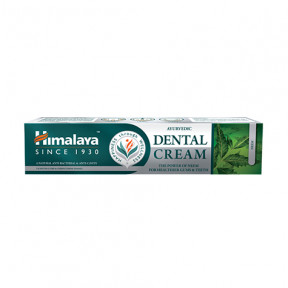 Pasta de Dente Ayurvédica com Neem Himalaya Herbals 100g