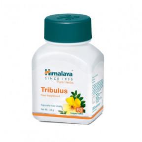 Tribulus (Gokshura) Himalaya 60 cápsulas