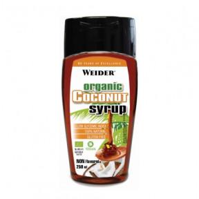 Xarope Coco Orgânico Weider 250ml