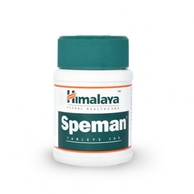 Speman Himalaya 120 Comprimidos