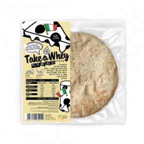 Base de Pizza Proteica Low Carb Take-a-Whey 200g