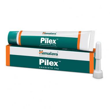 Himalaya Pilex Ointment 30g