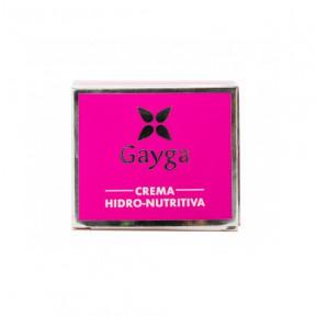 Crema Hidro-Nutritiva 50 ml Gayga