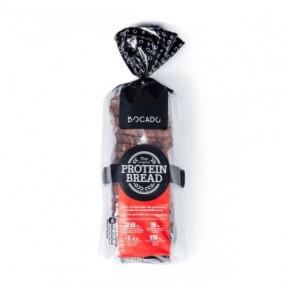 Pão Low Carb por Bocado Functional Foods 500g