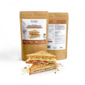 Mélange à Sandwich Low Carb de Bocado Functional Foods 500g