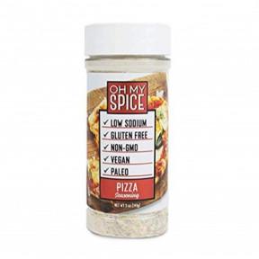 Oh My Spice Pizza Seasoning 141g