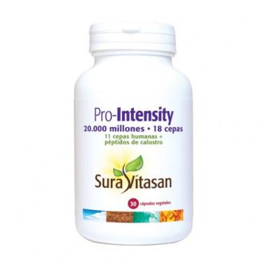 Pro-Intensity Sura Vitasan 30 cápsulas