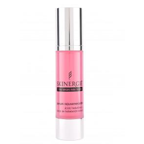 Skinergiè Serum Rejuvenescedor com Ácido hialurônico com Fator de Hidratação Natural 50 ml