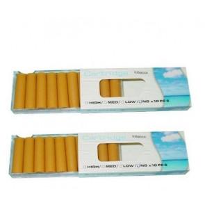 Electronic Cigarette Refills 20 Cartridges