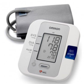 Monitor de tensão arterial Omron M3 Intellisense