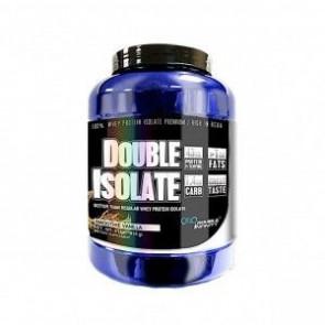Double Infinity Isolate Baunilha 5LB 2268 g
