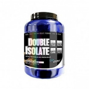 Double Isolate 5LB Vanille Infinity 2268 g